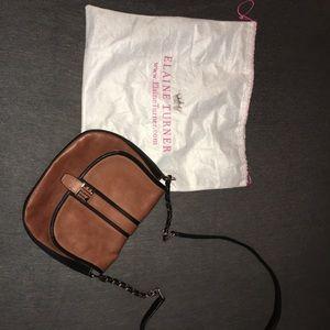 Handbags - Elaine Turner Purse